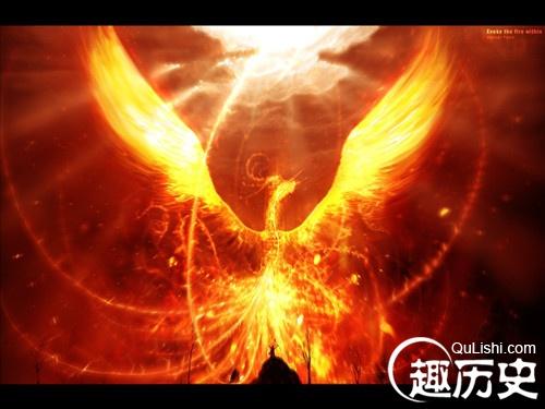 【中国古代十大神神兽】古代十大神兽之一的毕方是什么?神兽毕方简介