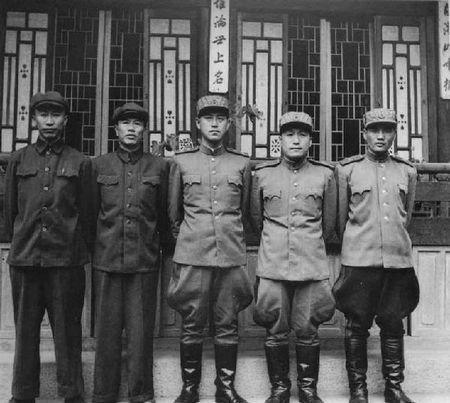 盘点朝鲜建国后被清洗的高官:自古伴君如伴虎