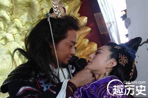 中国史上特长显著的十大皇帝:商纣王军事能力强? - 海阔山遥 - .