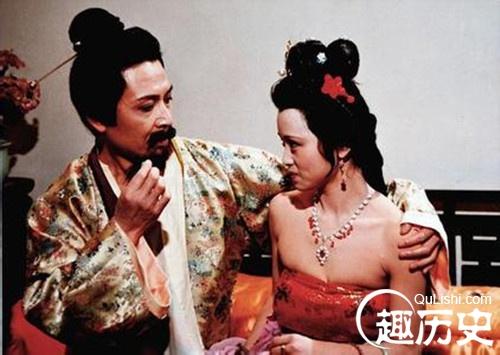 乱伦的姨_盘点《红楼梦》里五大色鬼:贾珍竟与儿媳妇乱伦