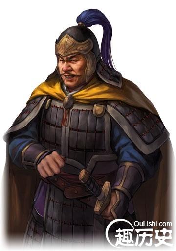 盘点:三国历史中最不该被忽略的十大将领是谁?-趣历史 - 天河水 - 帝国良民!?-永远-执著-