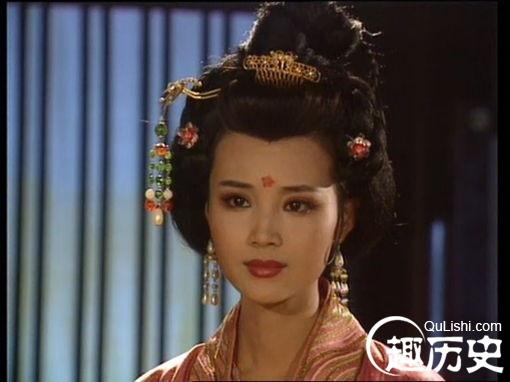 中国古代四大才女是谁 中国四大才女的故事图片
