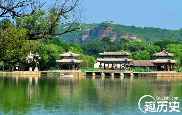 2007年5月8日,承德避暑山庄及周围寺庙景区经国家旅游局正式批准为