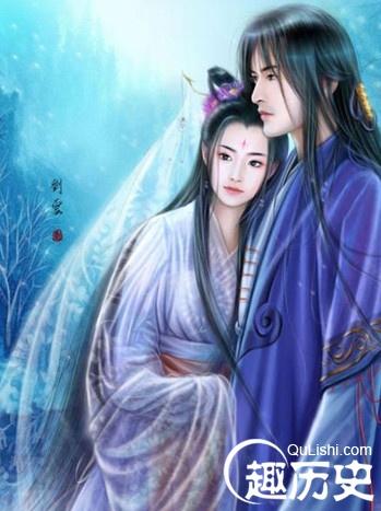 佛家四大经典爱情故事|佛教四大经典爱情故事