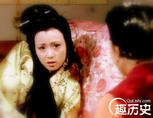 揭秘:秦可卿与贾珍乱伦背后究竟有着怎样的隐情?