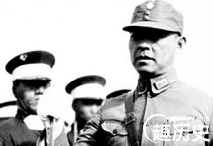 揭秘:抗日战争史上是谁逼死了抗战英雄张自忠?