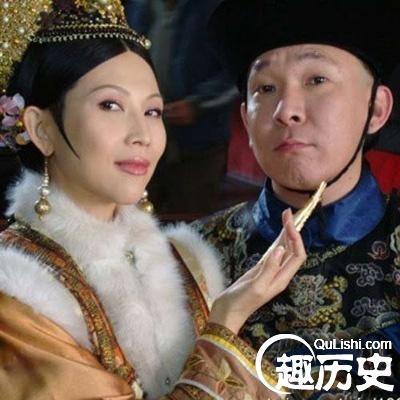 三 后宫女子长期得不到皇帝临幸只有找太监 高清图片