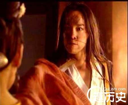 薛怀义/和尚和尼姑都是戒吃荤腥的,冯小宝半路出家当然戒不掉。