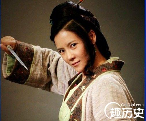 孙二娘嫁给了谁?母夜叉孙二娘与张青的爱情故事
