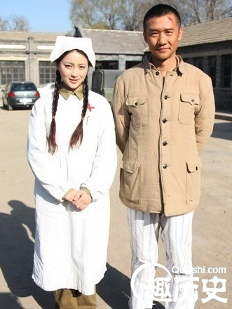 当李云龙遭遇樊哈儿 国共两大抗日名将的真实碰撞图片