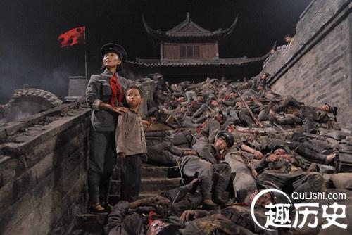 南京保卫战:蒋介石最先逃命 唐生智财宝装四大箱 - 小玉 - 品讀-劄記