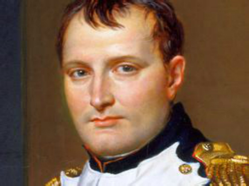 """心理学剖析:拿破仑兵败滑铁卢源于过度""""自恋""""?"""