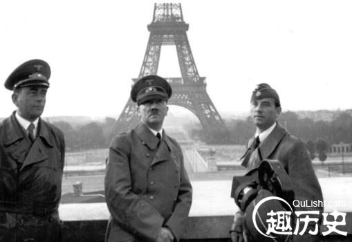世界十大演说家希特勒:用简单的语言让整个德国疯狂