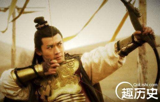 李世民儿子吴王李恪造反了吗?