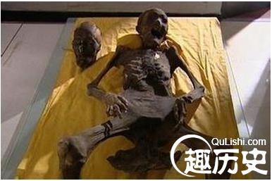慈禧墓被盗历史真相震惊世人:死后惨遭毁容辱尸!