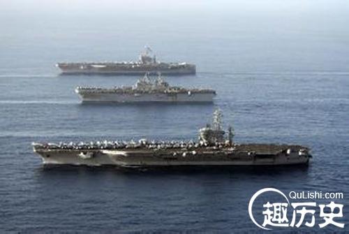 【中国和美国要开战了吗】美国若不想开战就别给日本幻想,战争或一步之遥