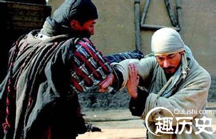 """史上墨家巨子墨子竟是中国最早的""""黑社会""""老大 - 海阔山遥 - ."""
