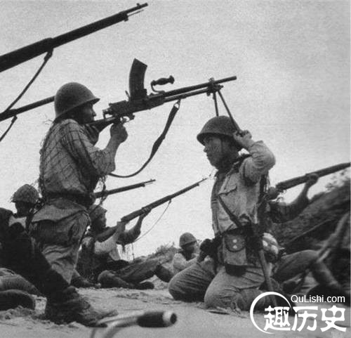 【国民党抗战全纪实】国军抗战耻辱:日军踏尸轻取长沙的惊人真相
