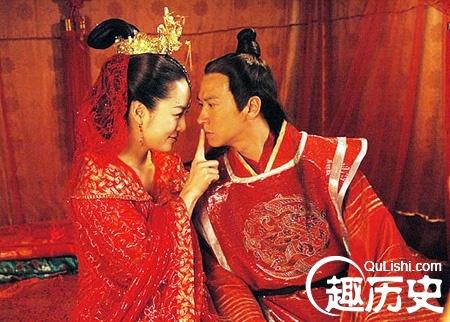 唐朝驸马的悲惨生活 娶公主像供祖宗还挨打