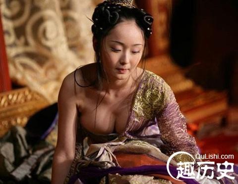孝文帝万万没想到,他所深爱的冯润,在家养病期间 ...