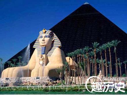 金字塔未解之谜 揭秘金字塔的种种未解之谜?