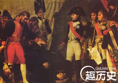 拿破仑为何会兵败滑铁卢?拿破仑失败的原因