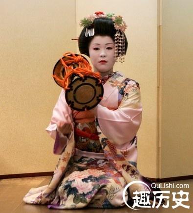 古代日本男子发型为什么那么怪?日本男子发型