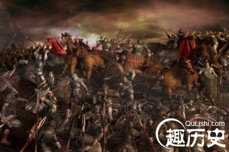 平之战交战�9��y�+_雁门之战的交战双方 雁门之战是怎么爆发的?