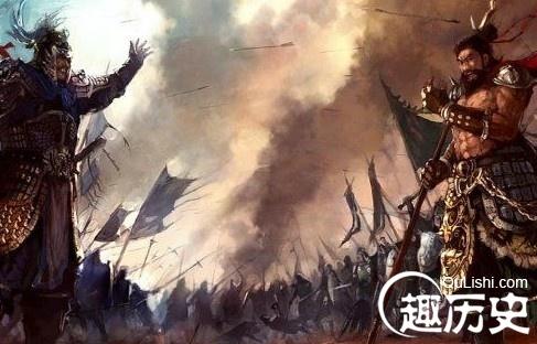 三国战乱 东汉末年三国战乱究竟死了多少人