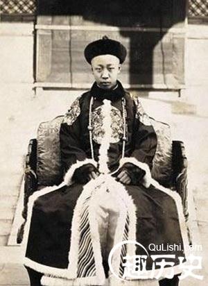末代皇帝溥仪后妃的争斗秘史 文绣婉容如何相处图片