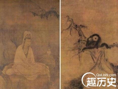 揭秘日本从中国掠夺的十大国宝今何在 - 橄榄园主2009 - 橄榄园主 马到成功