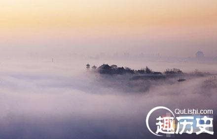 [蓬莱三仙山景区]蓬莱三仙山的传说,历史上蓬莱三仙山的神话故事