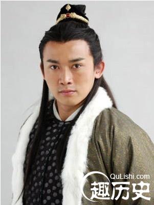 李世民x李恪_李世民为什么不立最喜欢儿子的李恪为太子?
