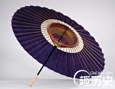 雨伞的起源与发展 古代雨伞到底是谁发明的?