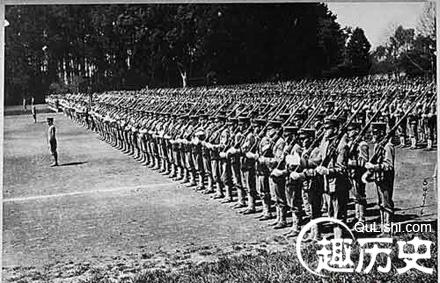 揭秘第一次世界大战:一颗子弹杀死1537万人