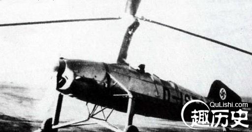 是发明第一架实用直升飞机的航空事业的先驱