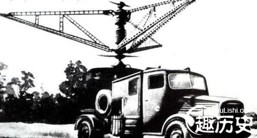二战纳粹德国强悍的直升机(图)