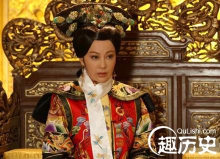 盘点 中国古代历史中皇帝们的八大离奇后妃图片