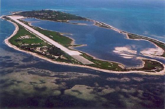 俄媒:中国建南沙人工岛基地