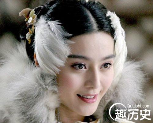 中国古代十大美女排行榜谁位居首位