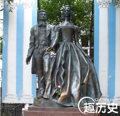 普希金故居博物馆 - haopu5167 - 浩 谱