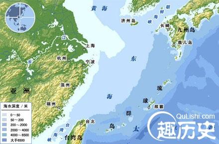 关岛:关岛是太平洋马里亚纳群岛南端的岛屿