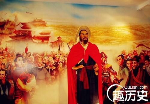 李自成攻克北京 明朝覆亡真相 人口逼近2亿 粮食增长空间