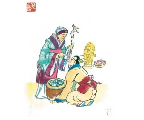 中国历史上最值得尊敬的七位母亲:史上最伟大母亲