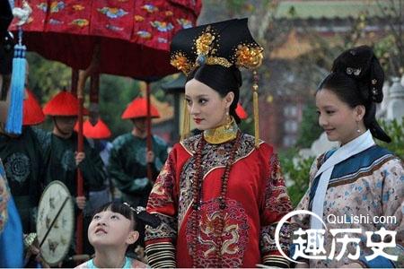 明清严密的后宫侍寝制度 皇帝临幸嫔妃要过几关 高清图片