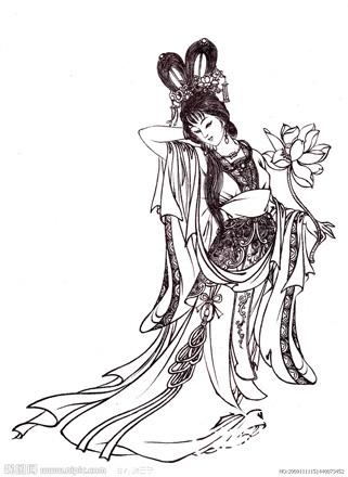 【神仙道】何仙姑的传说 - 让爱依然 - 爱然博客