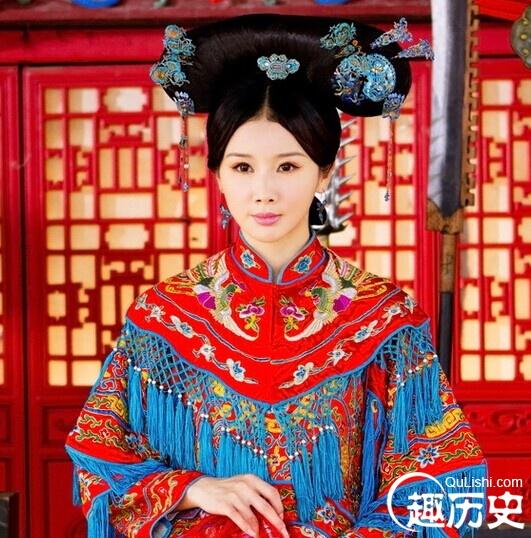 古代十大叱咤政坛的女人排行榜:古代十大最美皇后