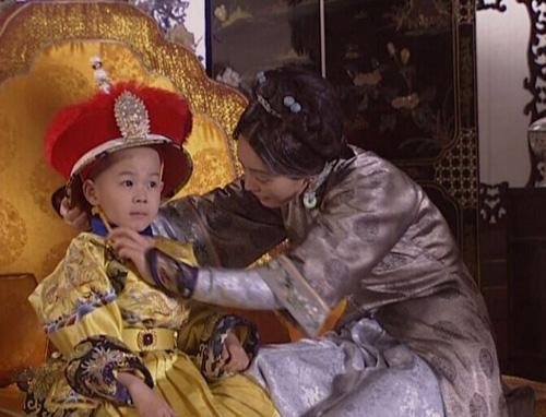 孝庄太后与多尔衮皇太极关系揭秘 皇太极比多尔衮大多少岁