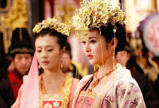 和亲公主竟先后被嫁给祖孙四人!古代最悲情公主