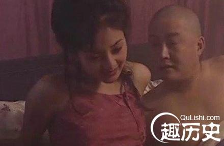 揭秘:《水浒传》中寡妇潘巧云爱上野和尚的隐情
